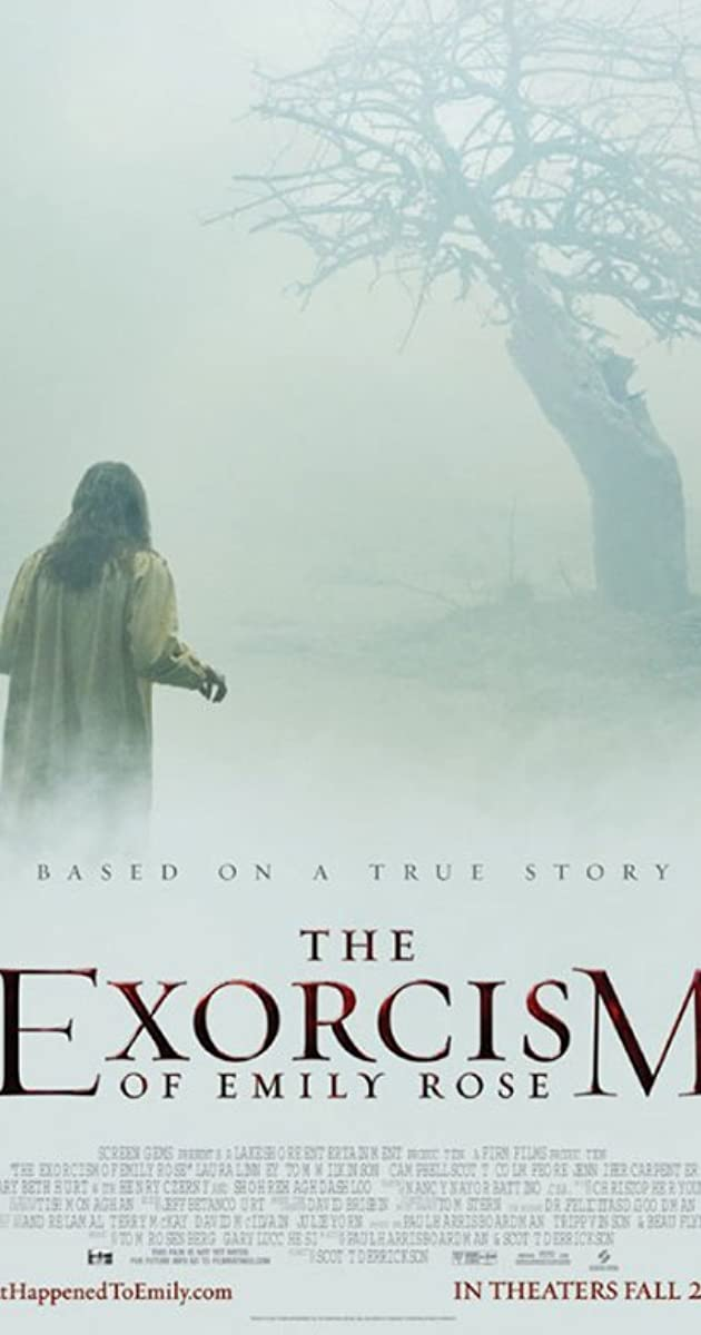 The Exorcism of Emily Rose 2005