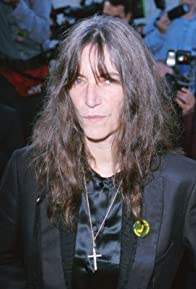 Primary photo for Patti Smith