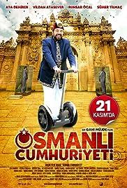 The Ottoman Republic Poster