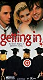 Getting In (1994) Poster