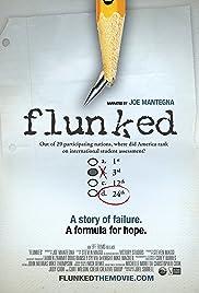 Flunked Poster