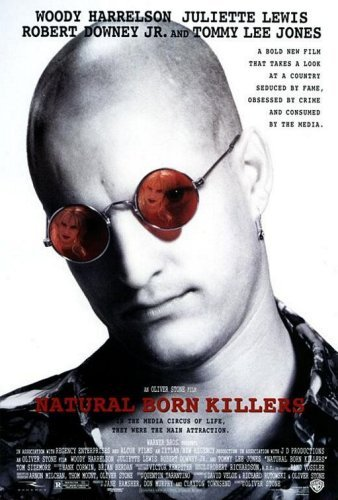 Natural Born Killers (1994) BluRay 480p, 720p & 1080p