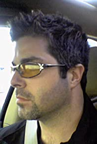Primary photo for Jeffrey Pritz