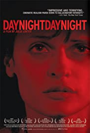Day Night Day Night Poster
