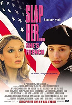 Where to stream Slap Her, She's French!