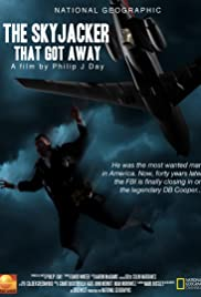 The Skyjacker That Got Away Poster