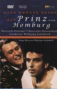 Der Prinz von Homburg Germany