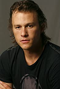 Primary photo for Heath Ledger