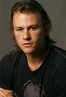 Heath Ledger Picture