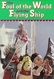 The Fool of the World and the Flying Ship(1991) Poster - Movie Forum, Cast, Reviews
