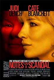 Notes on a Scandal (2006) - IMDb