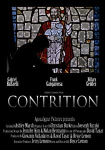 Movies trailer free download Contrition by [FullHD]