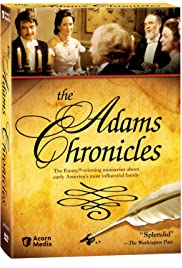 The Adams Chronicles Poster