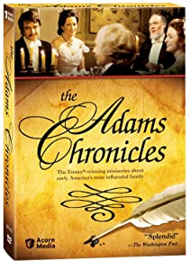 720p hd movies direct download Chapter II: John Adams, Revolutionary [2160p]