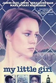 My Little Girl Poster