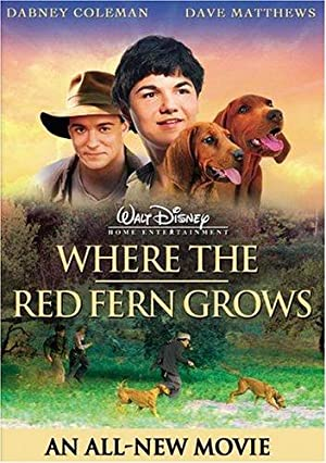 Where the Red Fern Grows 2003 11