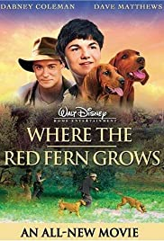 Where the Red Fern Grows (2003) 720p