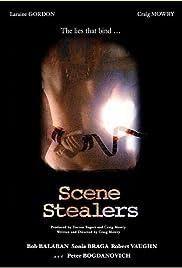 Scene Stealers Poster