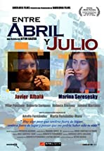 Between Abril and Julio