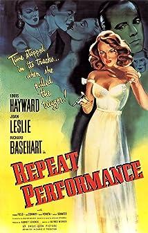 Repeat Performance (1947)
