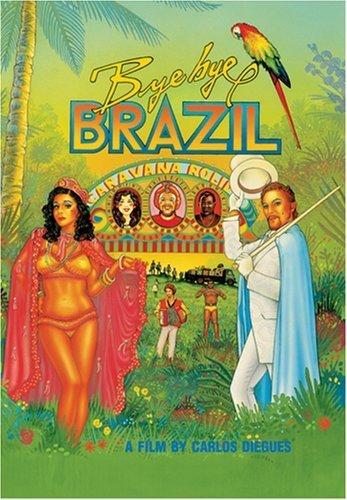 Bye Bye Brasil (1980) - IMDb