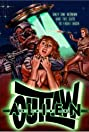 Alien Outlaw (1985) Poster