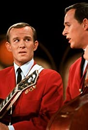 The Smothers Brothers Comedy Hour Poster - TV Show Forum, Cast, Reviews