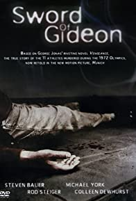 Primary photo for Sword of Gideon