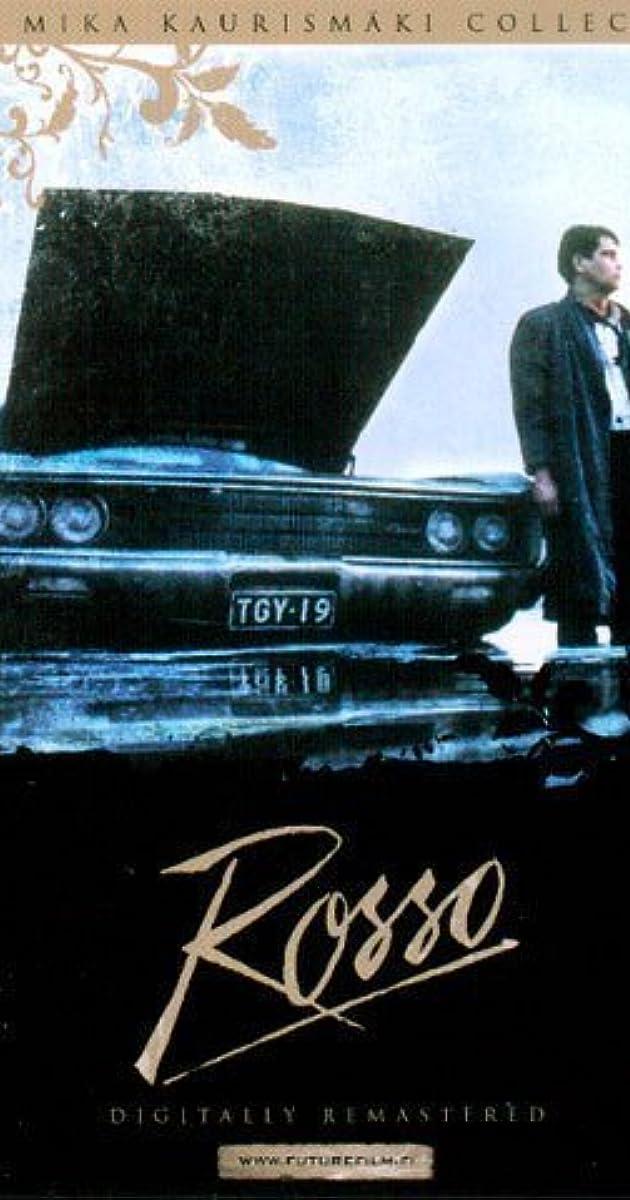 rosso 1985 imdb