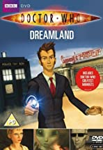Doctor Who: Dreamland