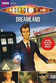 Doctor Who: Dreamland Poster