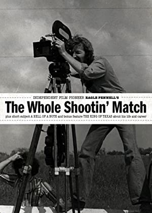 Where to stream The Whole Shootin' Match