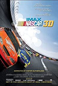 Primary photo for NASCAR: The IMAX Experience
