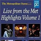 Live from the Metropolitan Opera (1977)