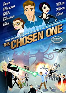Action movies downloads free The Chosen One [480x360]