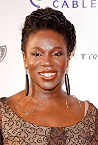 Primary photo for India Arie
