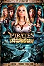 Pirates II: Stagnetti's Revenge (2008) Poster