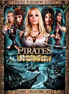 Pirates II: Stagnetti's Revenge by Joone