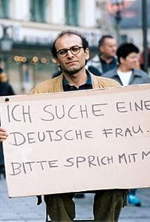 ich suche deutsche frau