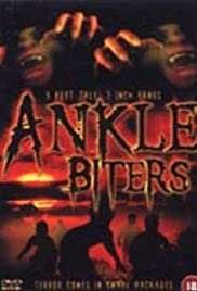Ankle Biters(2002) Poster - Movie Forum, Cast, Reviews