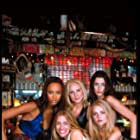 The staff of Coyote Ugly