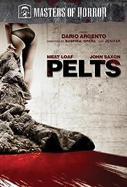 Pelts Poster