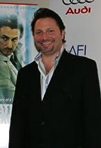Steven M. Stern's primary photo