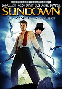 Downloadable ipod movie Sundown: The Vampire in Retreat [1080p]