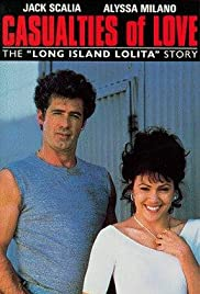 Casualties of Love: The Long Island Lolita Story Poster