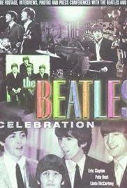 The Beatles: Celebration Poster