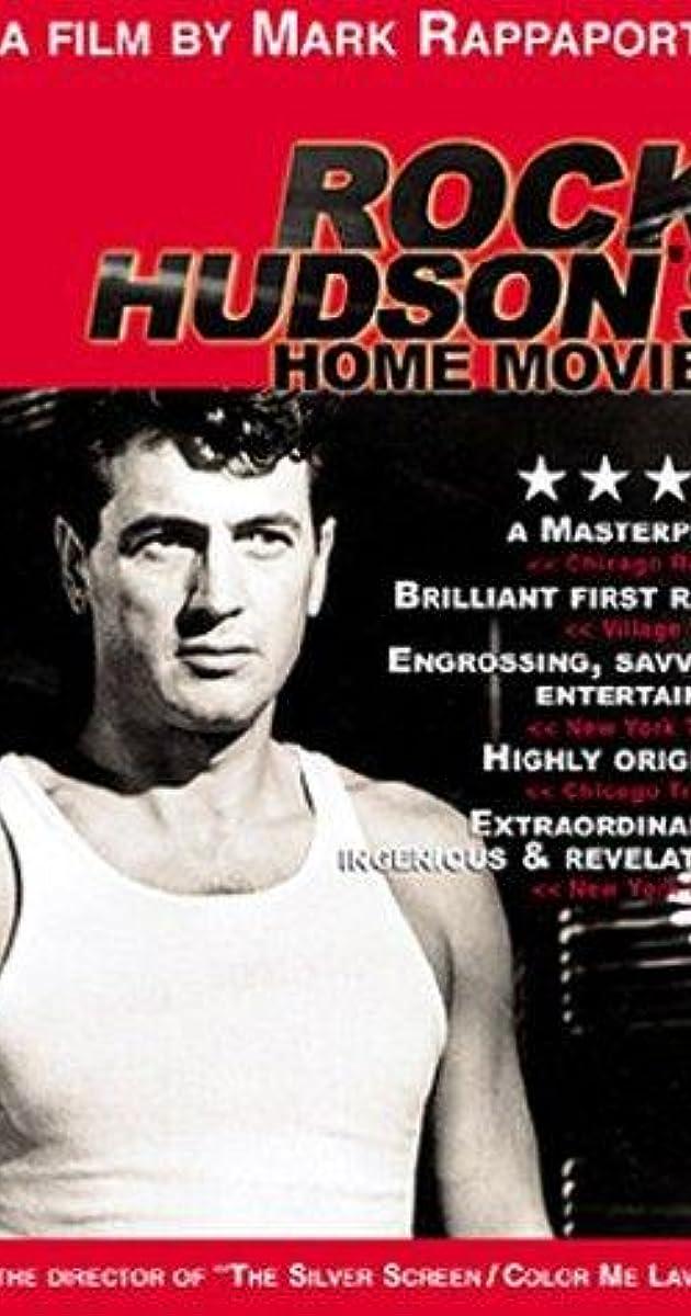 Rock Hudson S Home Movies 1992 Rock Hudson S Home Movies 1992 User Reviews Imdb