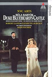 Duke Bluebeard's Castle Poster