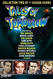 Tales of Tomorrow Poster
