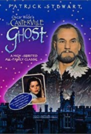 The Canterville Ghost (1996) Poster - Movie Forum, Cast, Reviews